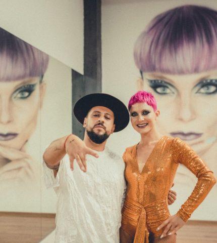 Хореограф Марина Моисеева: «Для меня танцы — это максимальная самореализация»-430x480