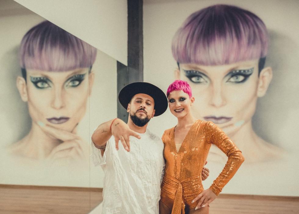 Хореограф Марина Моисеева: «Для меня танцы — это максимальная самореализация»-Фото 1