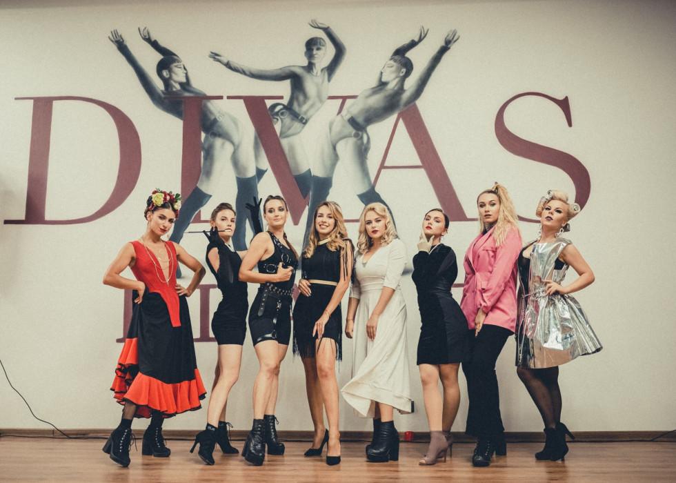 Хореограф Марина Моисеева: «Для меня танцы — это максимальная самореализация»-Фото 2