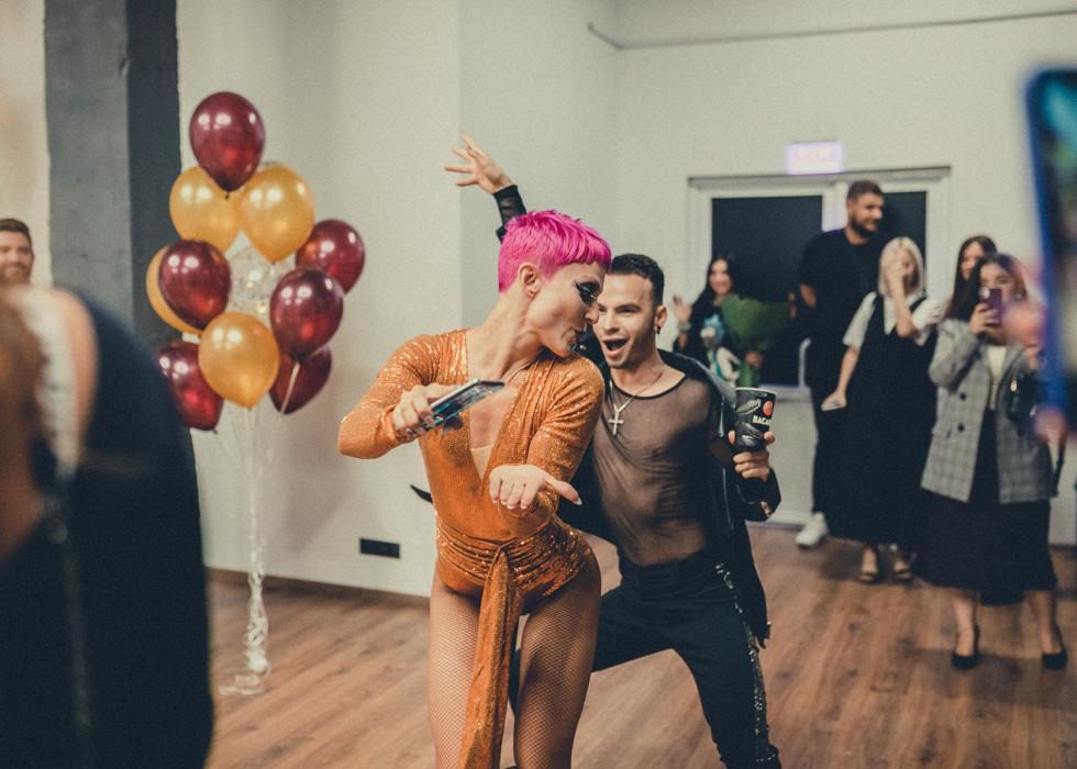 Хореограф Марина Моисеева: «Для меня танцы — это максимальная самореализация»-Фото 3