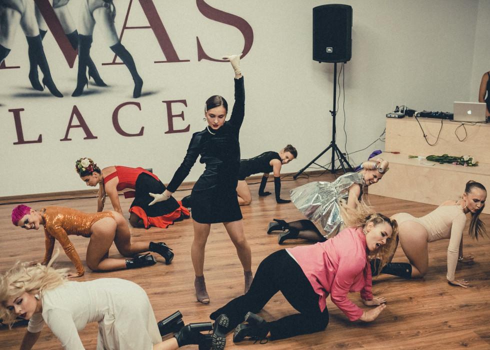 Хореограф Марина Моисеева: «Для меня танцы — это максимальная самореализация»-Фото 4