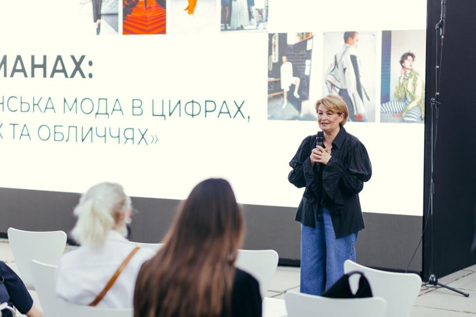 Як пройшов прес-коктейль Marie Claire у рамках UFW-Фото 1