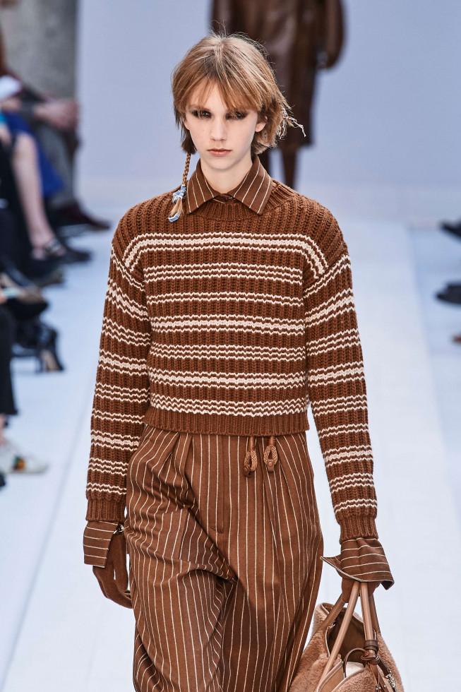 10 модных форматов свитеров и джемперов на осень 2020-Фото 9