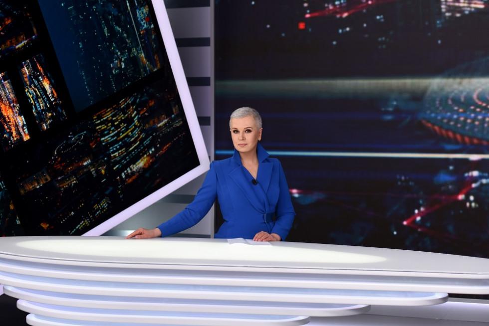 Сила жінки: Алла Мазур вперше у новому образі вийшла у прямий ефір-Фото 1