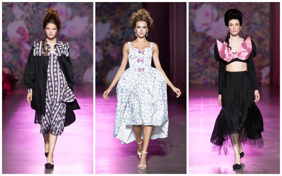 Третий день UFW: Муниципальная мода, fashion-трансформеры и Энн из Зеленых Крыш-Фото 3