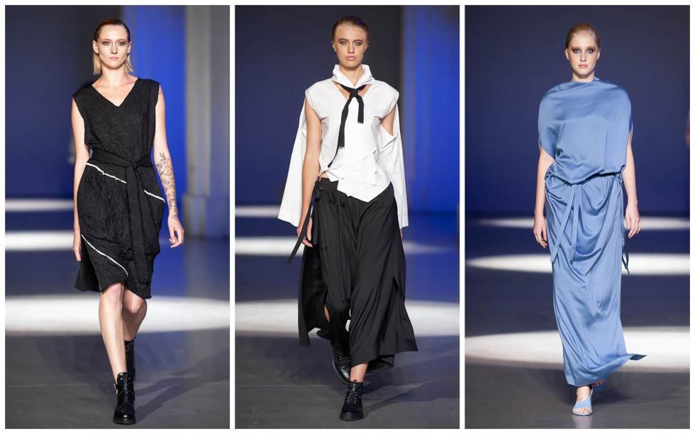 Третий день UFW: Муниципальная мода, fashion-трансформеры и Энн из Зеленых Крыш-Фото 2