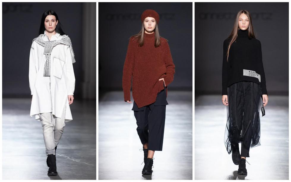 Третий день UFW: Муниципальная мода, fashion-трансформеры и Энн из Зеленых Крыш-Фото 4