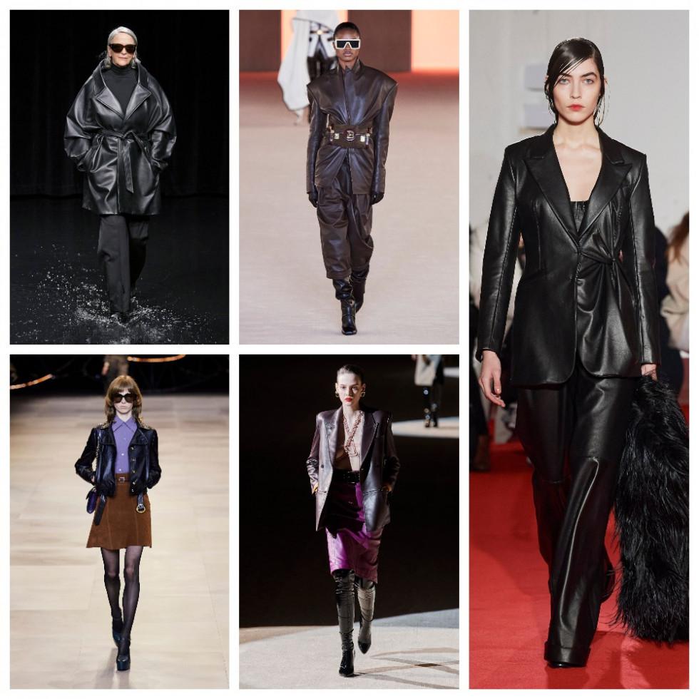 Надежная броня: Для модной осени 2020 вам понадобится всего один пиджак-Фото 3