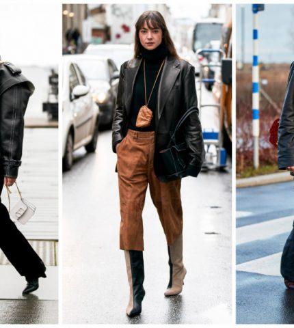 Надежная броня: Для модной осени 2020 вам понадобится всего один пиджак-430x480