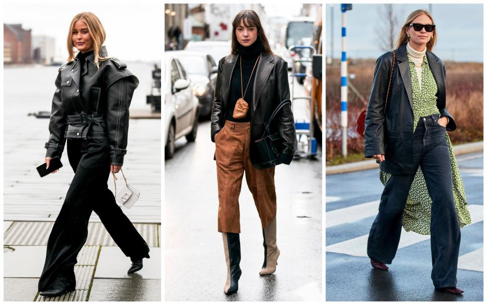 Надежная броня: Для модной осени 2020 вам понадобится всего один пиджак-Фото 1