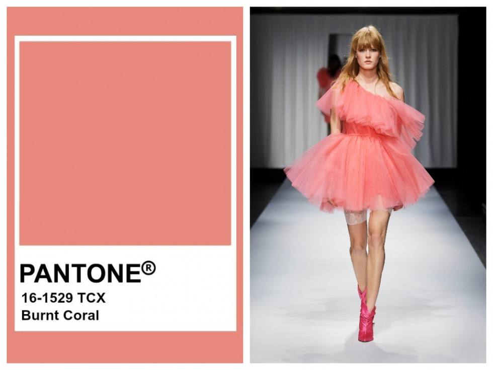 Палетка цветов: Pantone объявил 10 самых популярных оттенков сезона весна-лето 2020-Фото 11