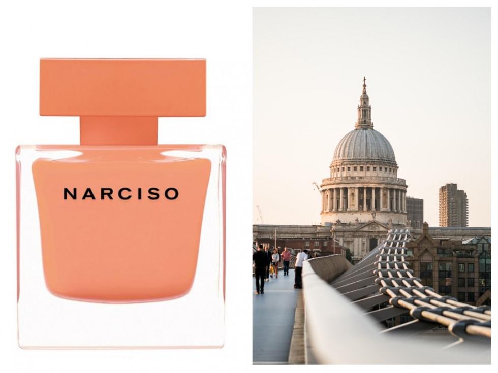 Аромат авантюры: 7 парфюмов, которые перенесут вас в любимый город-Фото 3