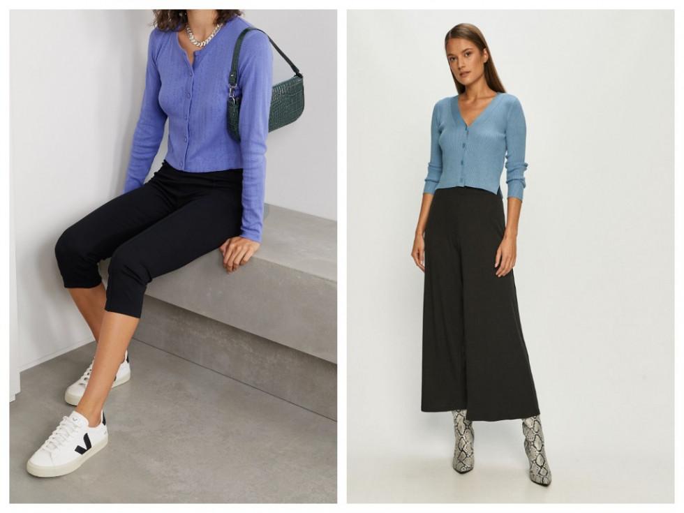 Хочу/могу: 7 актуальных кардиганов на замену пиджаку — изучаем подиумный тренд-Фото 6