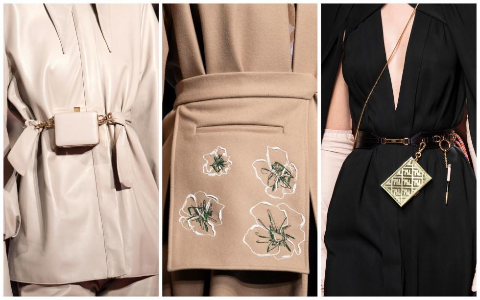 Ручная кладь: 10 самых модных форматов сумок сезона осень-зима 2020-Фото 5