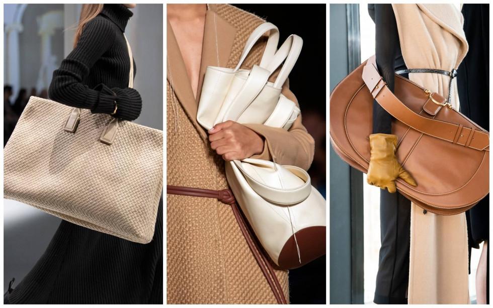 Ручная кладь: 10 самых модных форматов сумок сезона осень-зима 2020-Фото 6