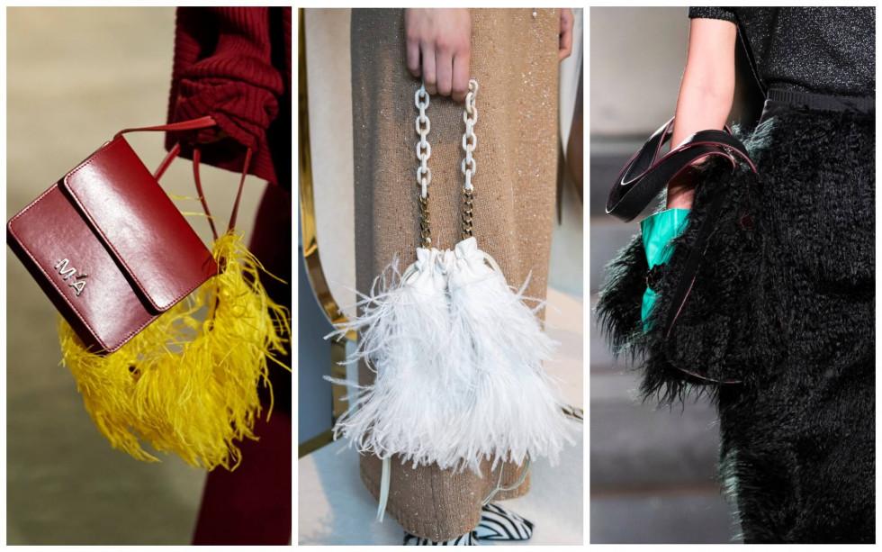 Ручная кладь: 10 самых модных форматов сумок сезона осень-зима 2020-Фото 3