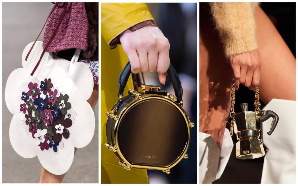 Ручная кладь: 10 самых модных форматов сумок сезона осень-зима 2020-Фото 9