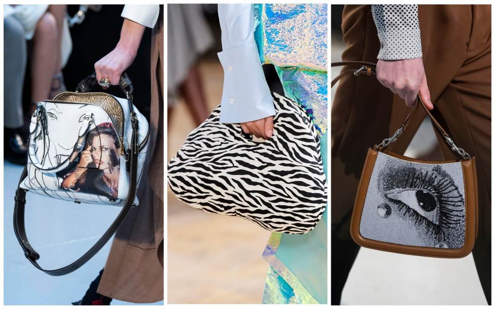 Ручная кладь: 10 самых модных форматов сумок сезона осень-зима 2020-Фото 11