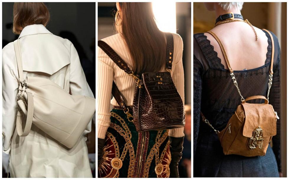 Ручная кладь: 10 самых модных форматов сумок сезона осень-зима 2020-Фото 2