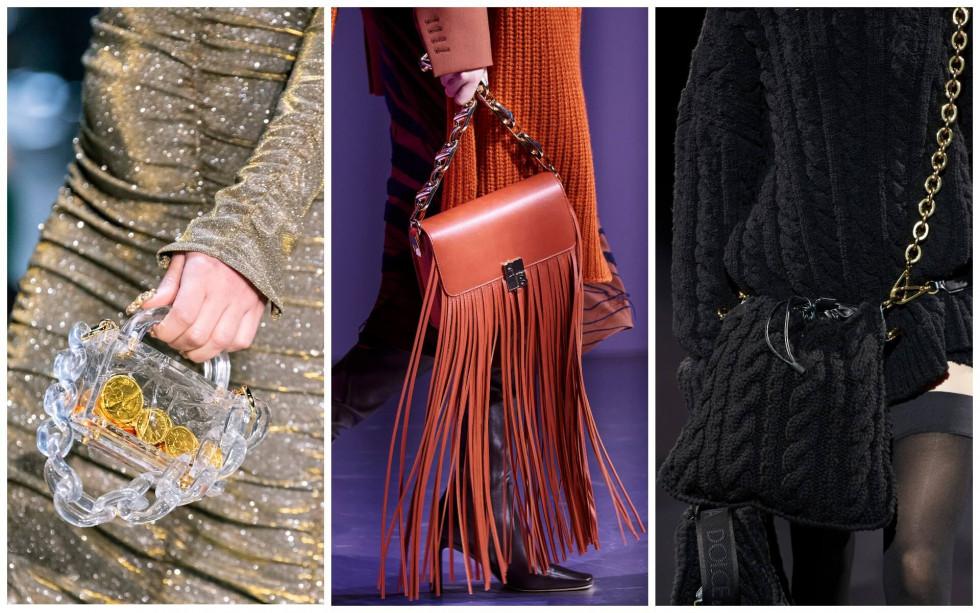 Ручная кладь: 10 самых модных форматов сумок сезона осень-зима 2020-Фото 10
