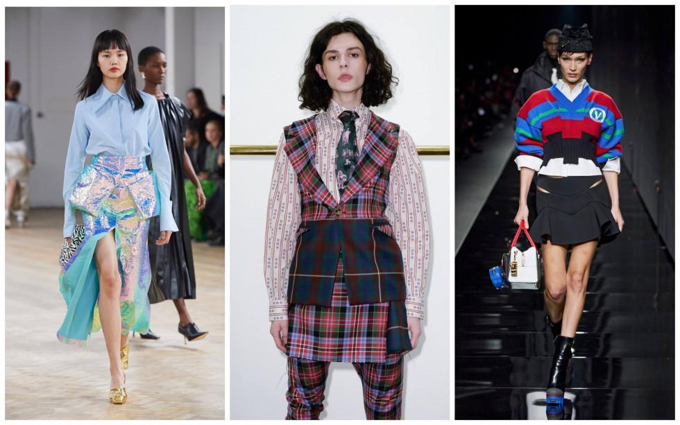 Модный приговор: 15 ключевых тенденций осенне-зимнего сезона 2020/21-Фото 5