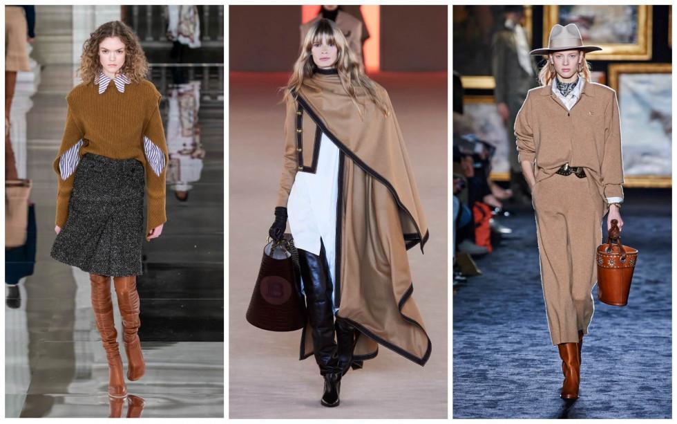 Модный приговор: 15 ключевых тенденций осенне-зимнего сезона 2020/21-Фото 13