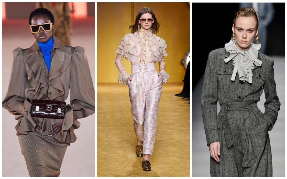 Модный приговор: 15 ключевых тенденций осенне-зимнего сезона 2020/21-Фото 8