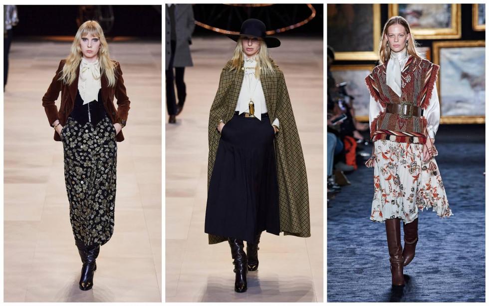 Модный приговор: 15 ключевых тенденций осенне-зимнего сезона 2020/21-Фото 6
