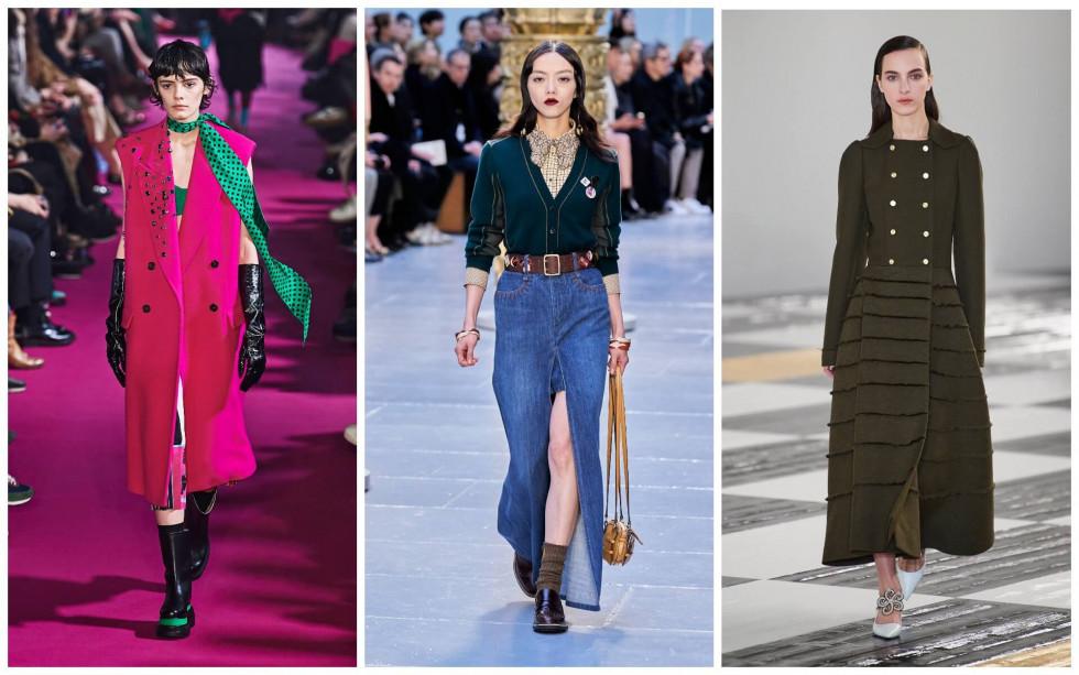 Модный приговор: 15 ключевых тенденций осенне-зимнего сезона 2020/21-Фото 4