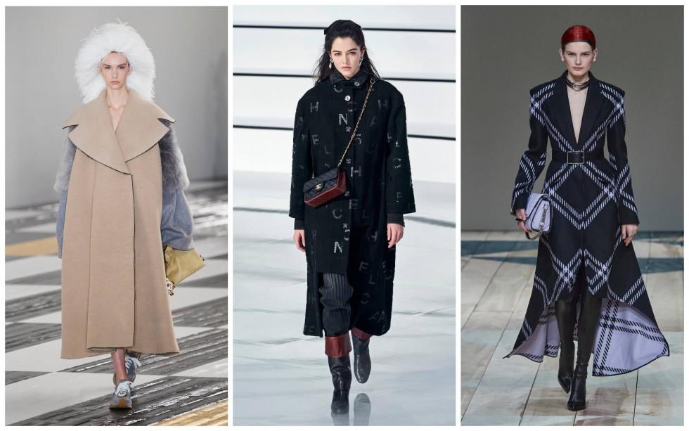Модный приговор: 15 ключевых тенденций осенне-зимнего сезона 2020/21-Фото 14