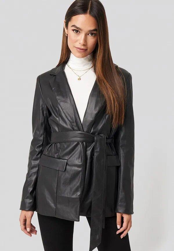 Надежная броня: Для модной осени 2020 вам понадобится всего один пиджак-Фото 5