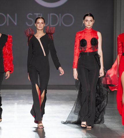 Финал UFW Season No Season: Украинская мода такая, какой ее видят молодые дизайнеры-430x480