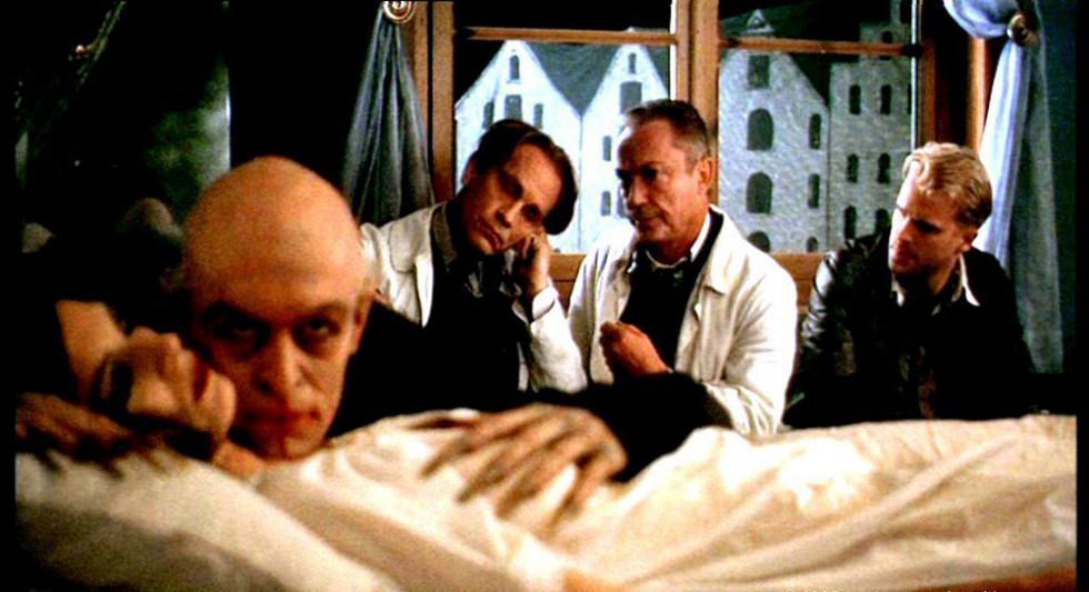 Секс, кровь, рок-н-ролл: 8 «правильных» фильмов о вампирах-Фото 6