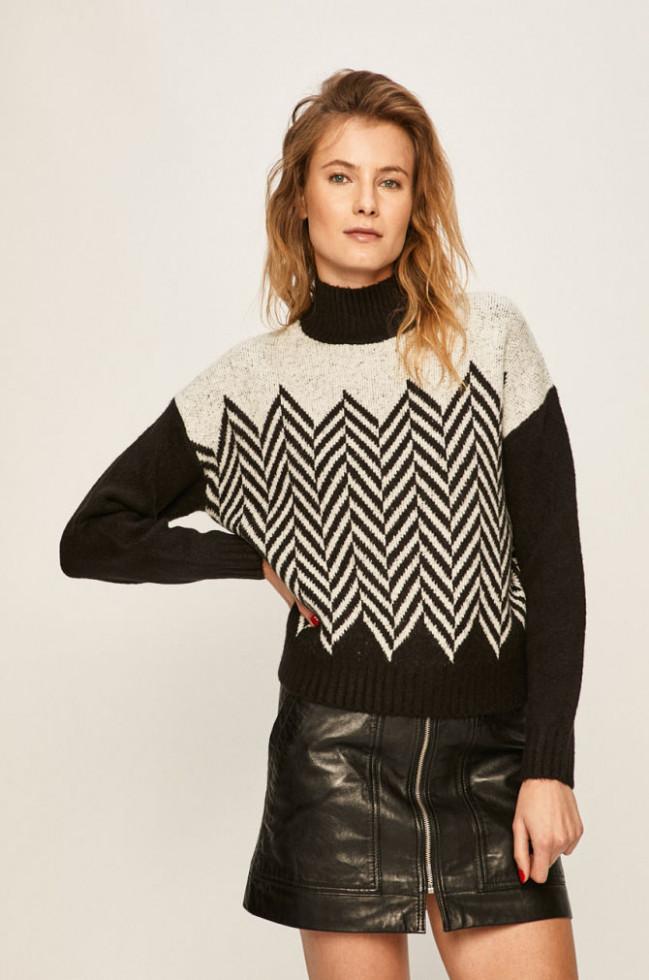 Тренд с характером: 10 актуальных «орнаментальных» свитеров осени 2020-Фото 9