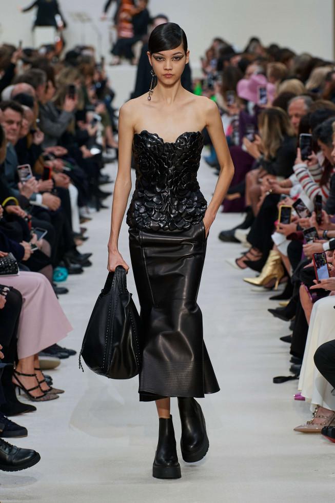 Полный гид по модным юбкам 2020: фасоны, стили, декор-Фото 11