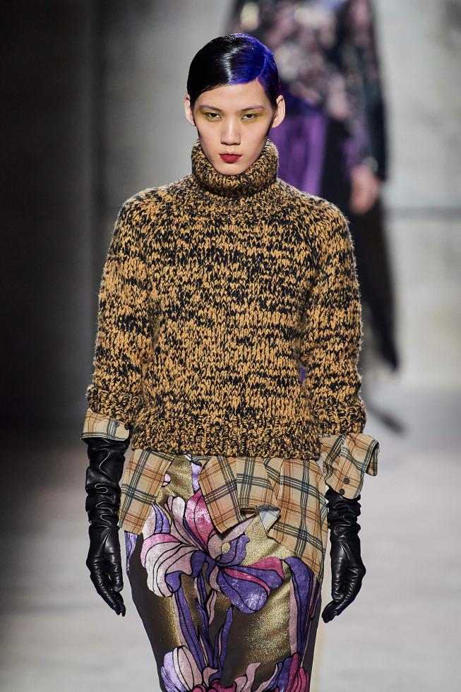 10 модных форматов свитеров и джемперов на осень 2020-Фото 6
