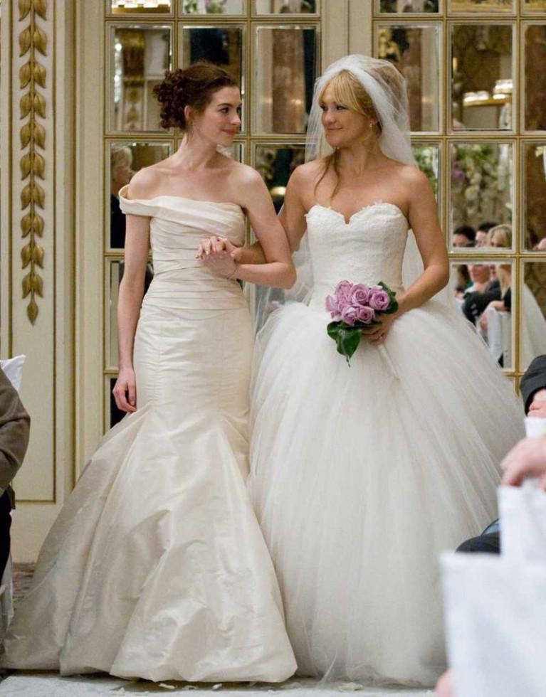 Подвенечная мода: 17 культовых свадебных платьев из фильмов-Фото 14