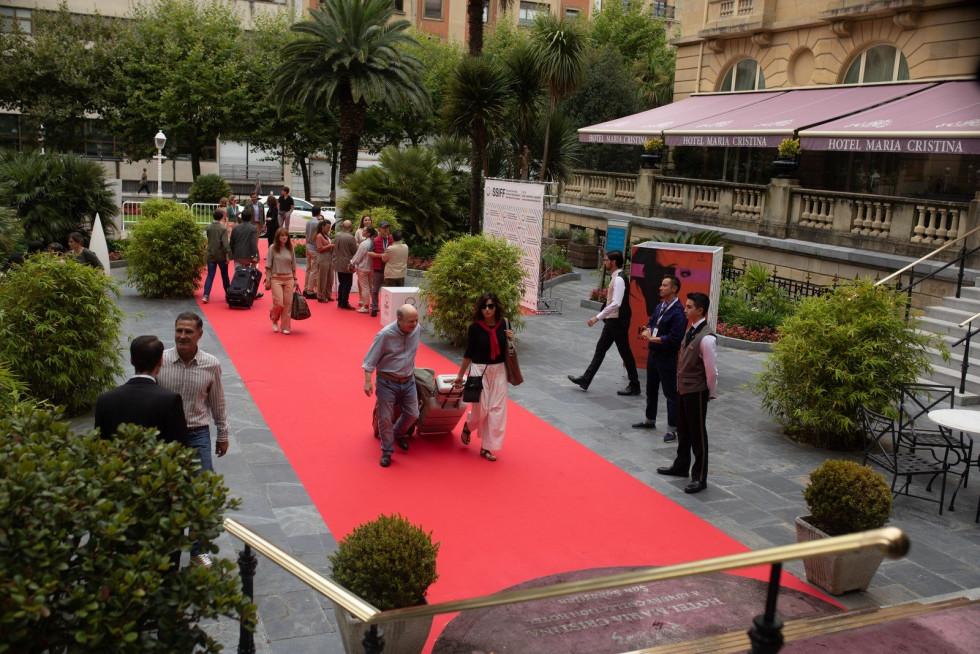 Вышел официальный трейлер нового фильма «Фестиваль Рифкина» Вуди Аллена-Фото 2