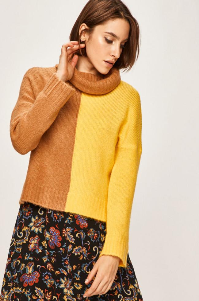 Тренд с характером: 10 актуальных «орнаментальных» свитеров осени 2020-Фото 6