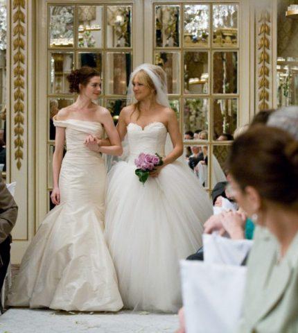 Подвенечная мода: 17 культовых свадебных платьев из фильмов-430x480