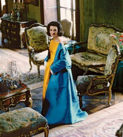 Неизвестная Бувье: Стиль младшей сестры Джеки Кеннеди — настоящей иконы стиля ХХ века-430x480