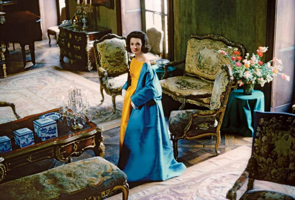 Неизвестная Бувье: Стиль младшей сестры Джеки Кеннеди — настоящей иконы стиля ХХ века-Фото 1