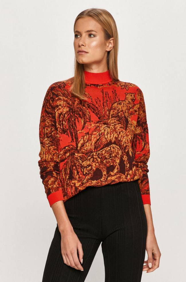 Тренд с характером: 10 актуальных «орнаментальных» свитеров осени 2020-Фото 10