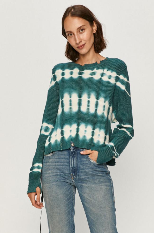 Тренд с характером: 10 актуальных «орнаментальных» свитеров осени 2020-Фото 3