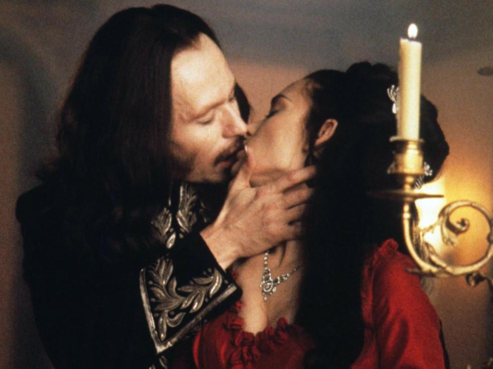 Секс, кровь, рок-н-ролл: 8 «правильных» фильмов о вампирах-Фото 8