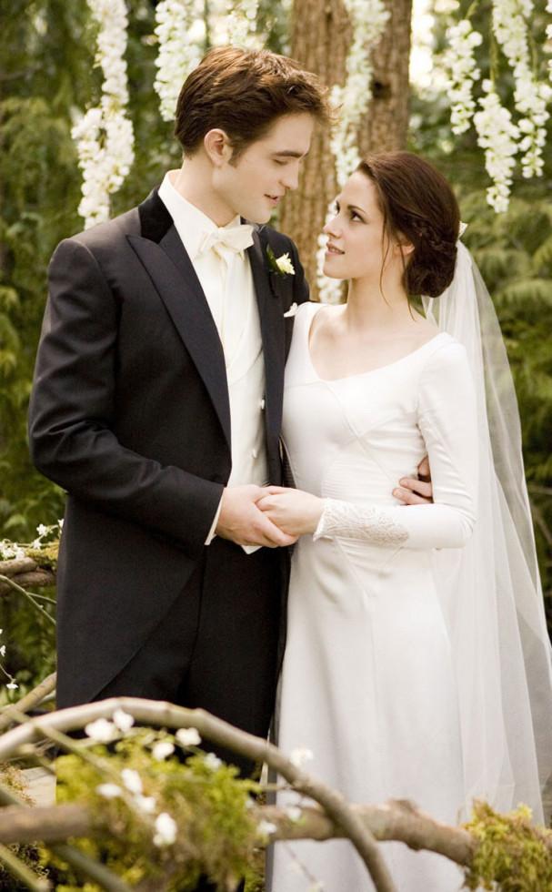 Подвенечная мода: 17 культовых свадебных платьев из фильмов-Фото 13