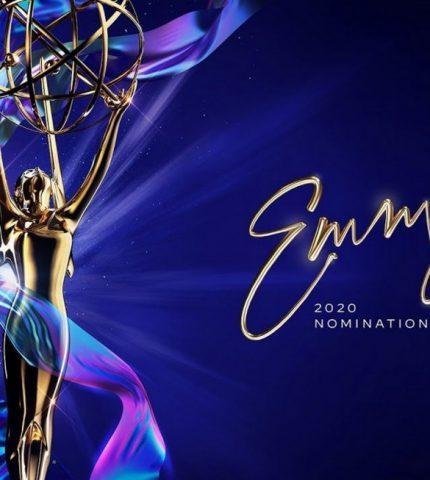 Эмми-2020: Зендая творит историю, а «Наследники и «Шиттс Крик» делят между собой главные статуэтки-430x480