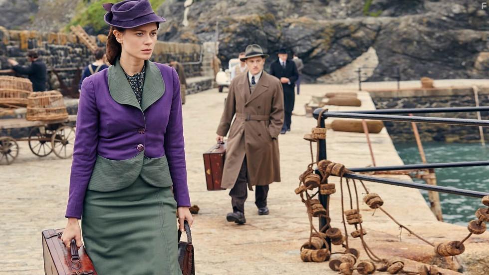 Эстетика Британии: 10 самых стильных английских сериалов XXI века-Фото 10
