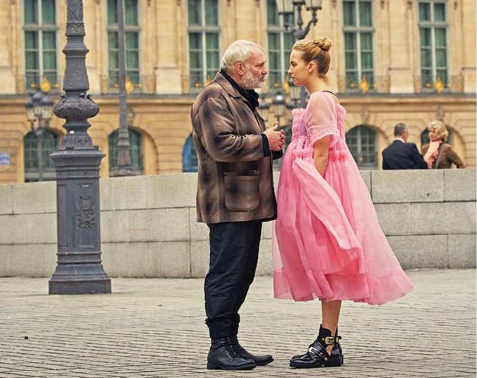 Эстетика Британии: 10 самых стильных английских сериалов XXI века-Фото 2