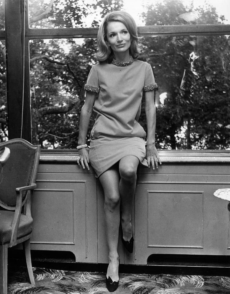 Неизвестная Бувье: Стиль младшей сестры Джеки Кеннеди — настоящей иконы стиля ХХ века-Фото 5